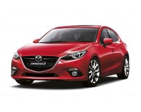 Mazda 3 Sp 1.5 A