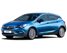 Opel Astra HB 1.0 A